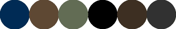 Colores 3413